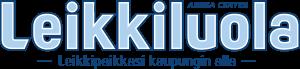 Leikkiluola logo 300x